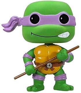 Amazon.com: Funko POP Television TMNT Raphael Vinyl Figure ...