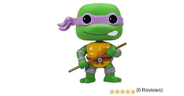 POP! Vinilo - TMNT: Donatello