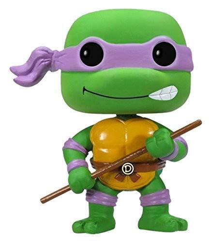 (Funko POP Television TMNT Donatello Vinyl)