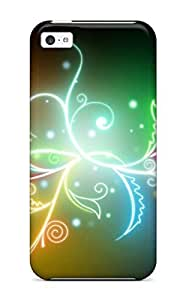Fashionable Style Case Cover Skin For Iphone 5c- Nice Design