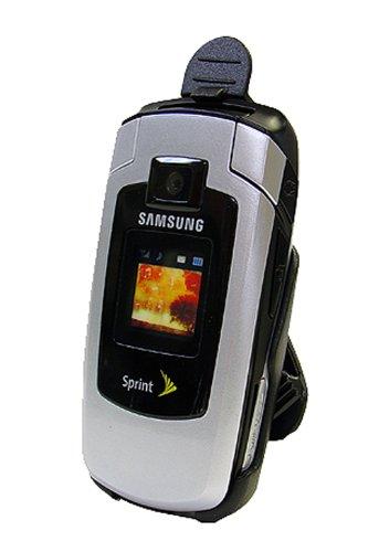 (Belt Clip Holster For Samsung SPH-M500 M500)