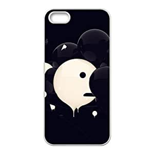 Cute Lovely personalized creative custom protective phone case for Iphone 6 plus 5.5