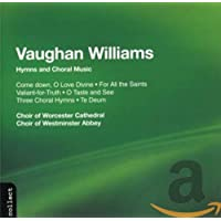 Hymns And Choral Music