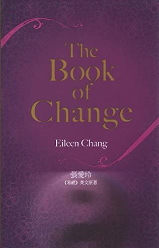 book cover of The Book of Change