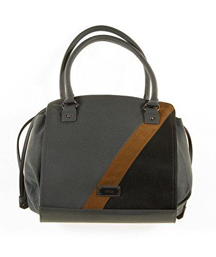 d81563a2985c1 SOliver Damen Handtasche Shopper Bag Größe 1 -zufrieden-arbeiten.de