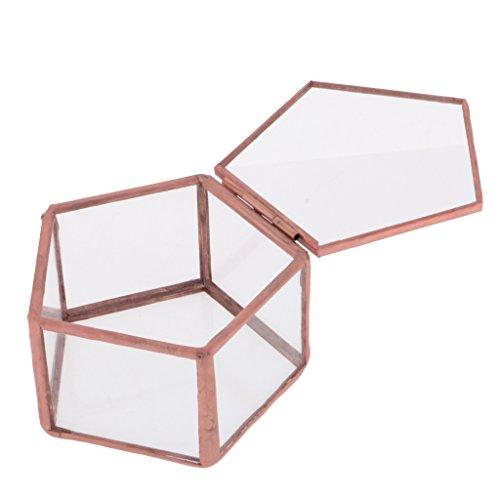 small glass ring box - 2