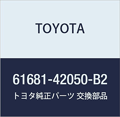 TOYOTA 61681-42050-B2 Wheel Opening Extension