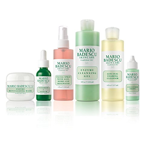 Mario Badescu Mother's Day Beauty Kit, The Complete Beauty