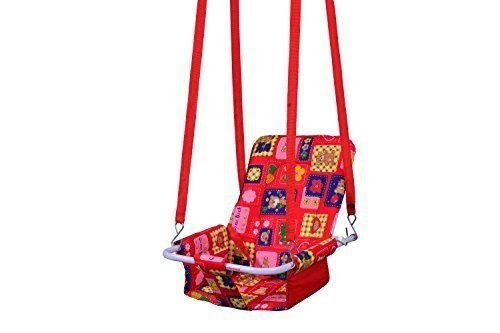 Mothertouch 2-in-1 Swing (Red)
