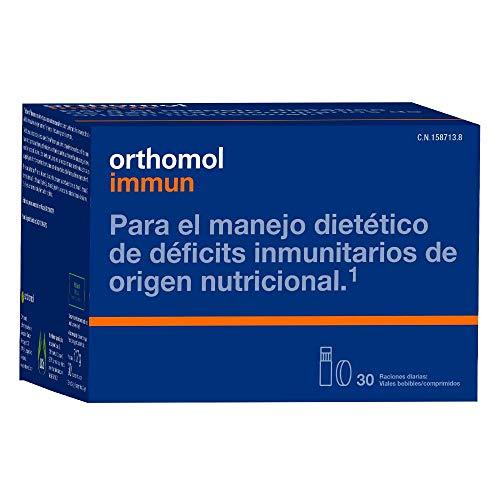 Orthomol Immun – 100 g