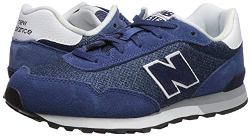 New Balance Boys' 515v1 Sneaker Moroccan Tile 4 W US Toddler by New Balance (Image #6)