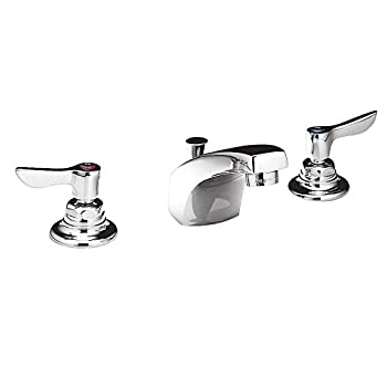 American Standard 6501.140.002 8-Inch Monterrey Widespread Bathroom Faucet, Chrome