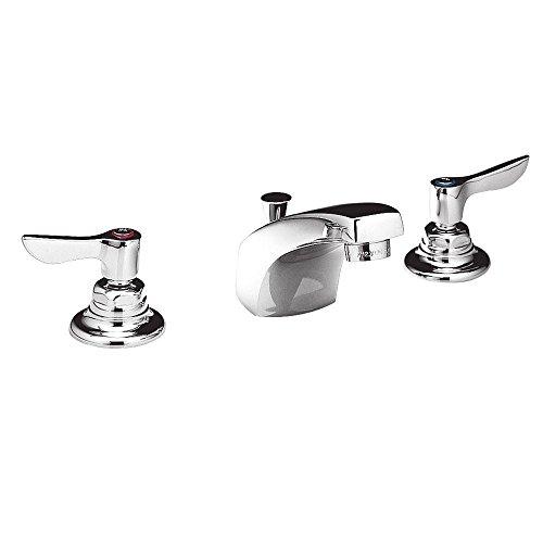 American Standard 6501.140.002 8-Inch Monterrey Widespread Bathroom Faucet, Chrome