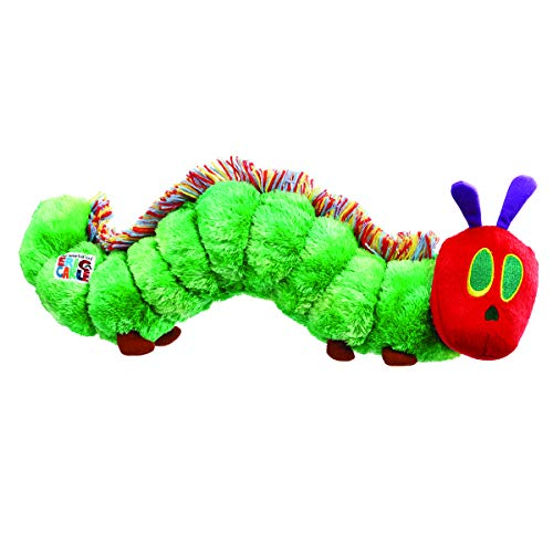 - World of Eric Carle, The Very Hungry Caterpillar Plush
