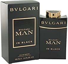 Bvlgari Man in Black Bvl Eau De Parfum Spray …  55.73 55.73. Bestseller 0d0fdeb622