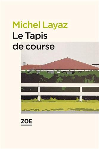 Amazon In Buy Le Tapis De Course Book Online At Low Prices In