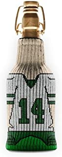 product image for Freaker USA Ryan Fitzpatrick New York Jets Insulated Jersey Drink Insulator