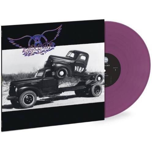 Pump Exclusive Lavender Color ()