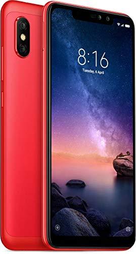 Redmi Note 6 Pro Mobile Phone