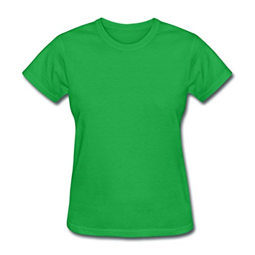 Hair Length Check Yes Wow Diva Women's T-Shirt by Spreadshirt, (Diva Green T-shirt)