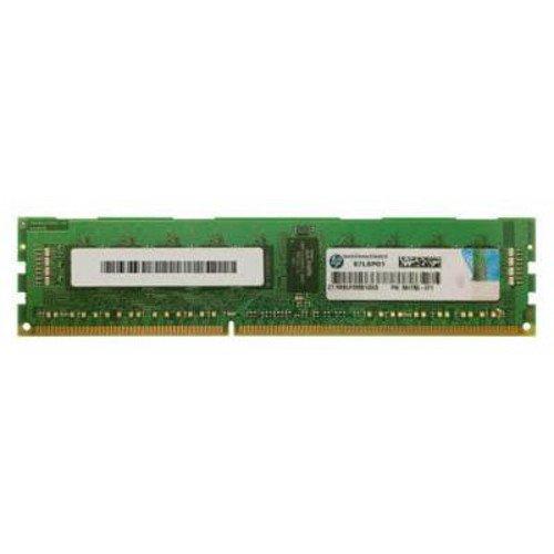 Hp Rdimm Memory - 4GB DDR3 PC3-10600 1333MHz 240pin HP 591750-071