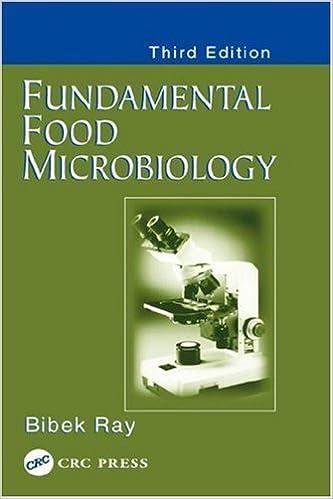 Fundamental Food Microbiology, Third Edition
