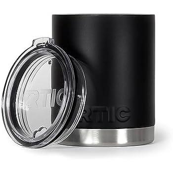 RTIC 10 oz Tumbler, Black