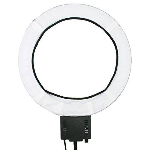 ePhotoInc Professional Photo Video Studio CFL Dimmable Ring Light Panel NG65PRO by ePhoto