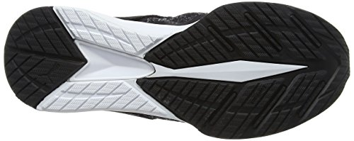Lo Outdoor quiet white Evoknit Shoes Ignite Black Women's 04 Puma Black Shade White Black Multisport BP4tn