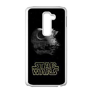 Star Wars LG G2 Cell Phone Case White ltrx