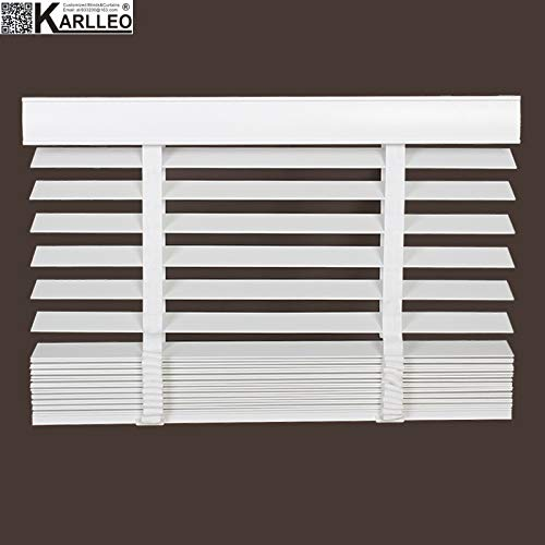 Window Basswood Venetian Blinds Curtain Website Priced at Manual(1pc,39