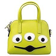 Loungefly X Pixar Toy Story Alien Micro Dome Handbag Purse Clutch