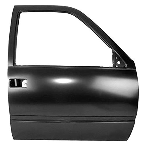 Value Front Passenger Side Door Shell OE Quality Replacement