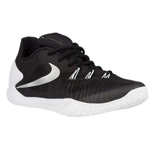 Nike Hyperchase - Black - Size 7.5 (Nike Hyper Chase)