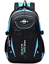 School Backpack For Boys Kids Elementary School Bags Bookbag