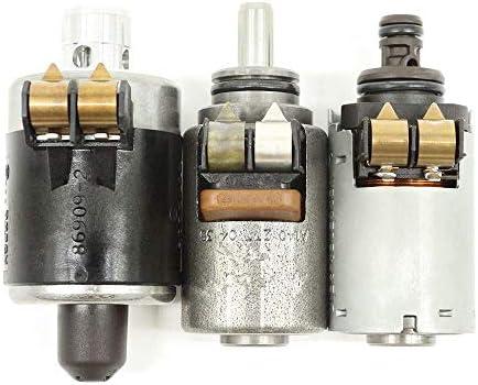 Los solenoides de transmisi/ón Set-6Pcs Kit 722.6 Transmisi/ón solenoides Conjunto de Mercedes Benz transmisi/ón autom/ática