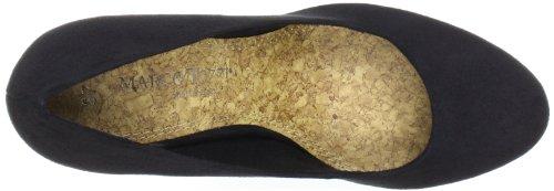 Marco Tozzi 2-2-22415-20 - Zapatos de tacón de sintético mujer negro - Schwarz (BLACK 001)