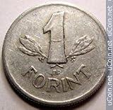 Scarce 1960 Hungarian Forint