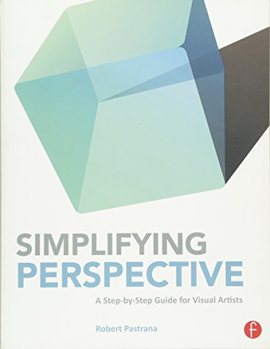 Simplifying Perspective: A Step-by-Step Guide for Visual Artists