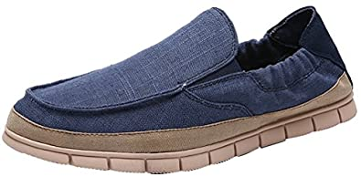 FJQY-K32 Mens Stylish Comfy Breathable Athletic Leisure Walking Shoes