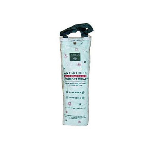 Terapias anti-stress para microondas comodidad abrigo - 1 envoltura de la tierra