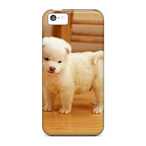 Cute Tpu AccDavid Cutest Puppy Ever Case Cover For Iphone 5c
