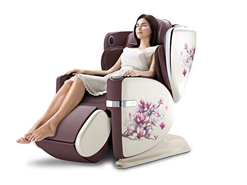 uLove2 Full Body Massager Chair, 4-Hand Zero Gravity Massage Chair with Patented 720° Roller Balls| S-Track, L-Track Massage Chair Recliner with Heat- Osim