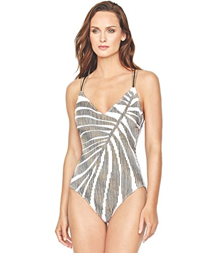 Gottex-One-Piece-Swimsuit-Golden-Sand-Couture-Collection