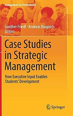 strategic management case study of coca cola