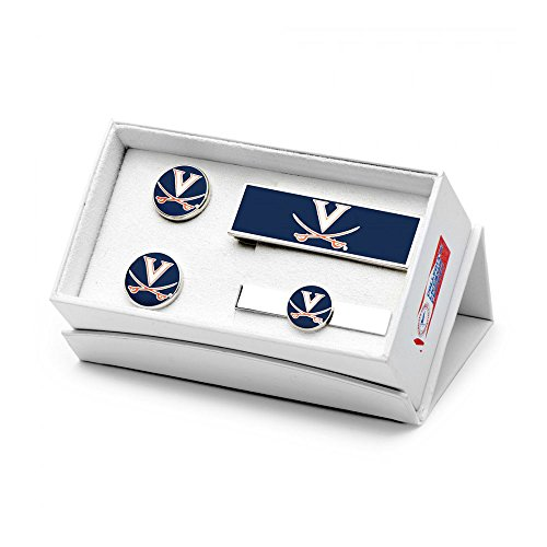 University of Virginia Cavaliers 3-Piece Gift Set by NCAA