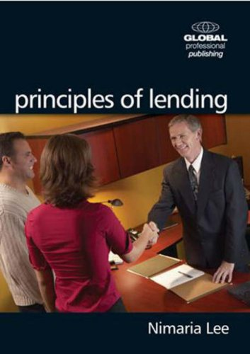 Principles of Lending