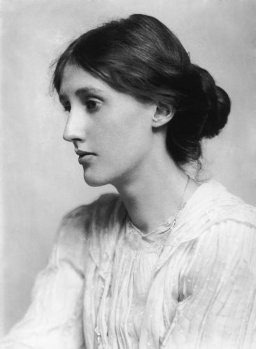 Feminist Photo - Virginia Woolf Poster Photo Author and Feminist Posters Photos 12x18