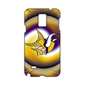 Minnesota Vikings by RedRedRose Phone case for Samsung Galaxy note4