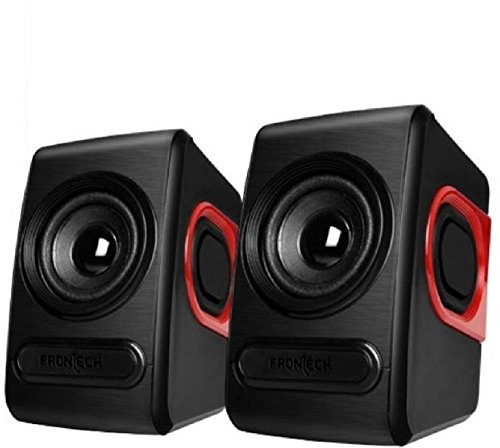 Frontech Multimedia Speakers 2.0 Model JIL3935